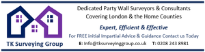 TK Surveying Group - The Experts in Party Wall