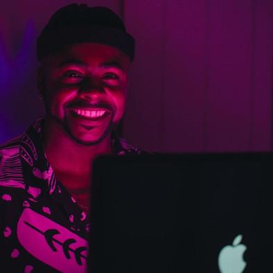 DJ Kev Watson