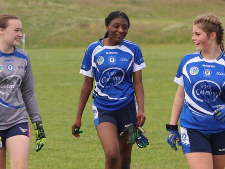 U16 Girls Football league 2021