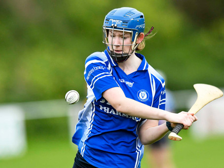Nicola Thorne called up for the Dublin Senior Camogie Squad