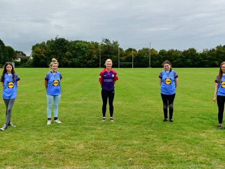 The Lidl Serious Sports Schools programme is back and we need your help…