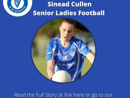 Player Profile - Sinead Cullen