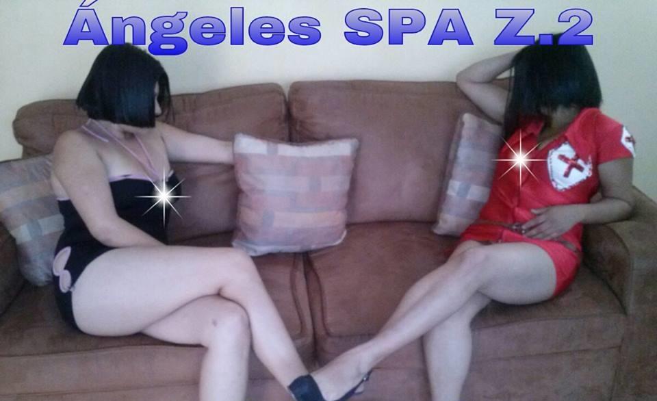 Masajes eroticos en los angeles