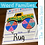 Thumbnail: Pre-Order Toddler Busy Binder Set (ages 1-4) *price includes shipping*