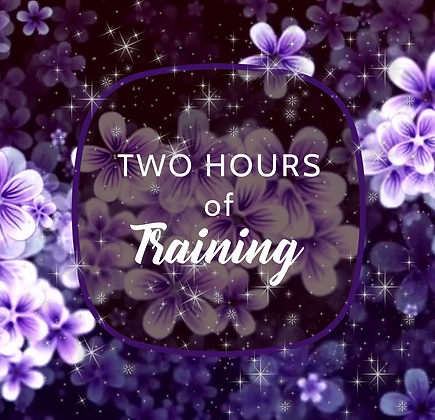 2 Hours of Training