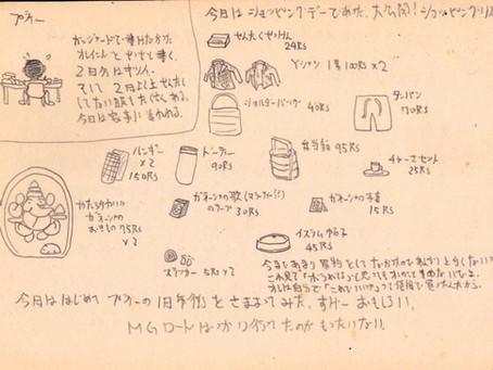 1997年 8/8〜12