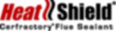 HeatShield Cerfactory Flue Sealant