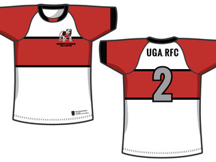 New Look for the Rugby Dawgs