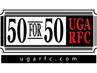 50 for 50 Announced