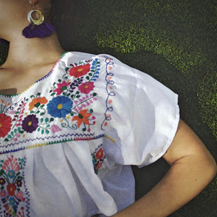 Celebrating Hispanic Heritage with Fashion