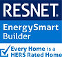 RESNET EnergySmart Builder, Every home is a HERS rated home