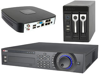Rapid IT Video Recorders