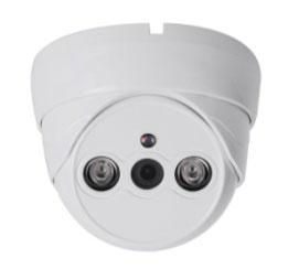 HD CVI Camera