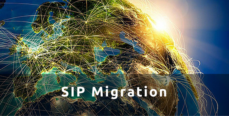 SIP Migration