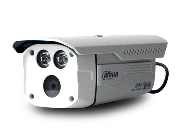 IP Infrared Night Vision