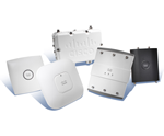 Wireless Access Points Bridges