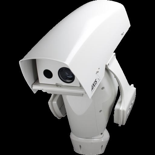 IP Thermal Camera