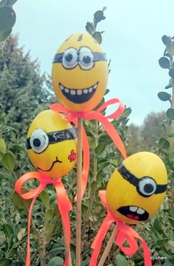 allerlei Ei