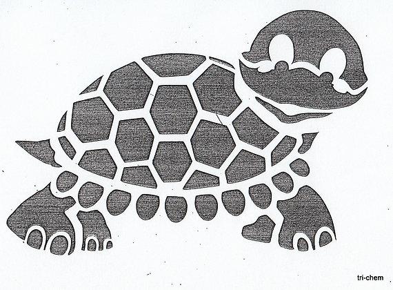Wh. Schildkröte