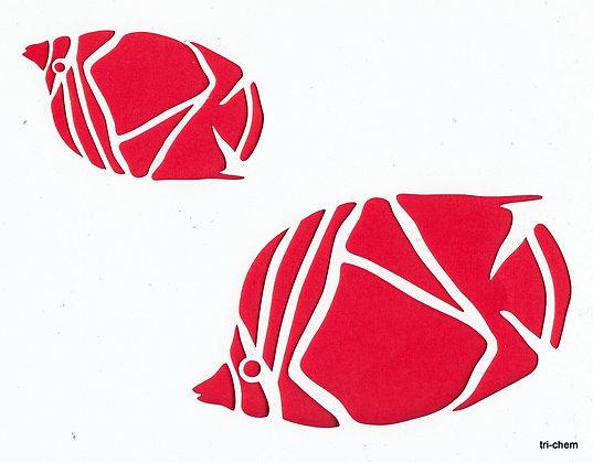 Fisch 2x