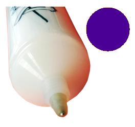 Softly Flo Rich Purple