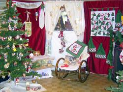 verschiedenste Weihnachtsdeko