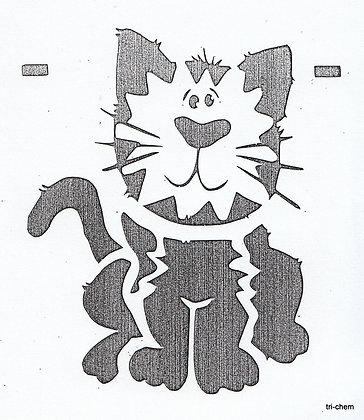 Wh. Katze