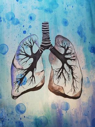 Nikkolas Winter - Floating Lung