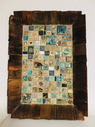 Rosi Eisermann - Marosi Mosaik