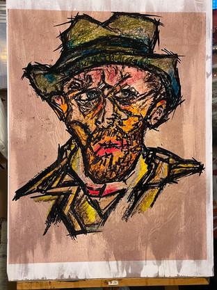 Andreas Stock – Beuys