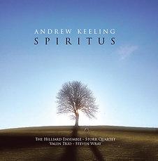 Spiritus - Andrew Keeling