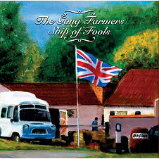 Ship of Fools - The Gong Farmers