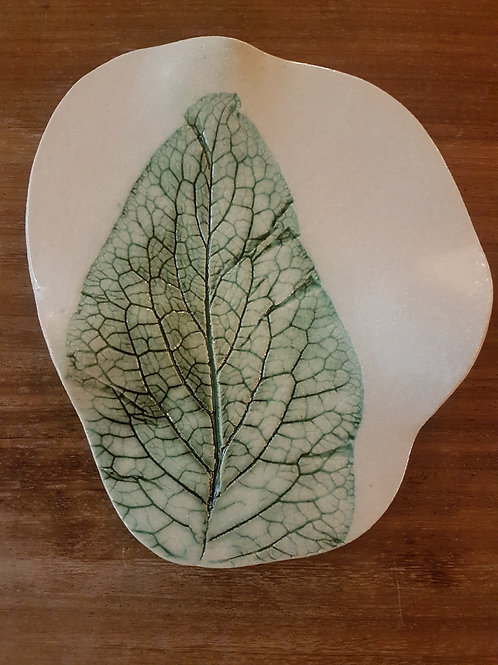 1 leaf plate #1