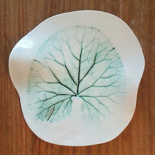 1 leaf plate #4