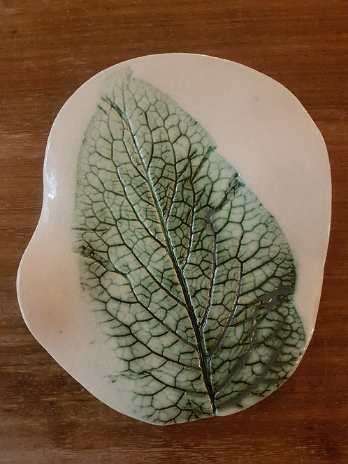 1 leaf plate #2