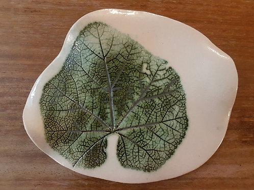 1 leaf plate #3