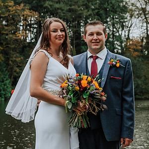 Mr & Mrs Bevan