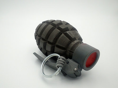 Granat Obronny wz.33 typ B