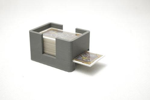 Stojak na karty Mini American prosty