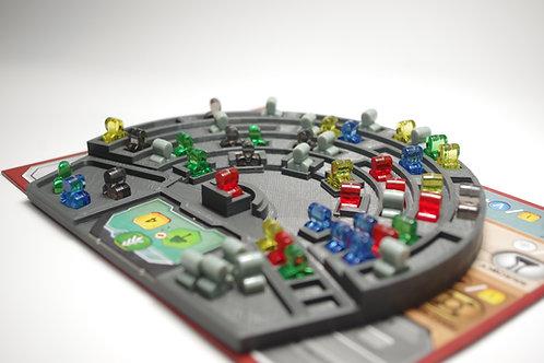 """Parlament do dodatku gry """"Terraformacja Marsa: Niepokoje"""""""