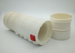 Thermal Detonator Barium Core