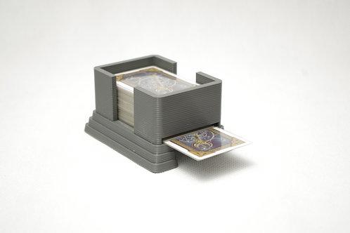 Stojak na karty Mini American schodkowy