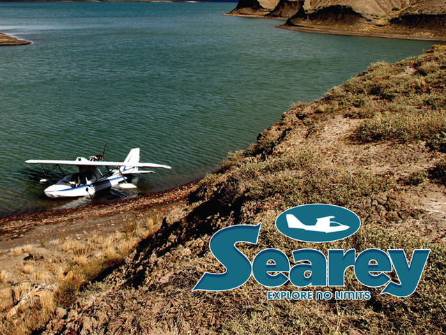 SEAREY Seaplanes