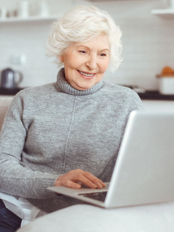 On-Line Virtual Appointment