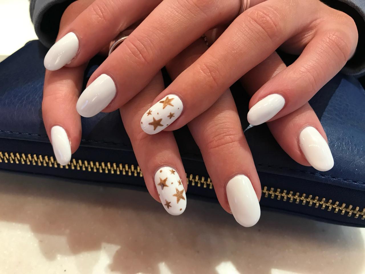 Stars Manicure