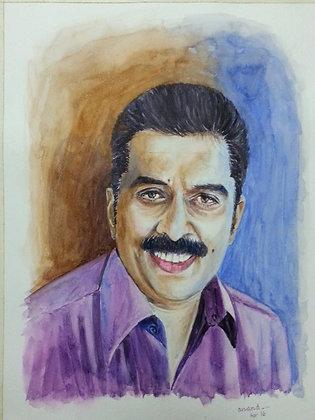 Ajay Rathnam-Portrait