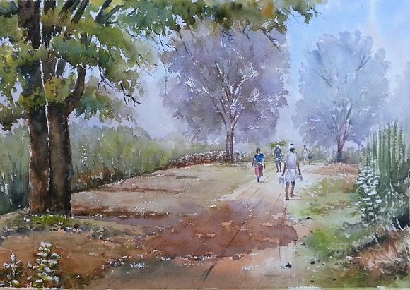 Village Boulevard