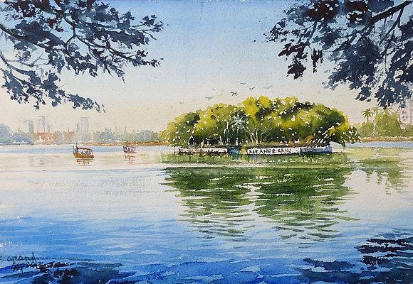 Ulsoor Lake 2