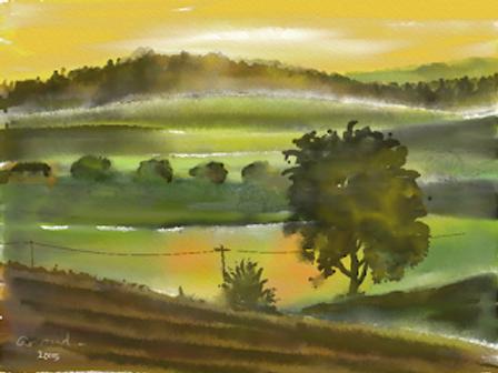 Meadows..