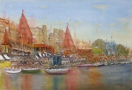 Ganges!